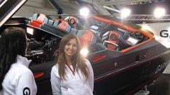 Motorshow 2008 - Gallery 5 - Immagine: 23
