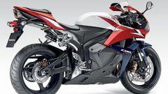 Honda CBR 600 RR ABS - Immagine: 6