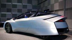 Honda Imas - Immagine: 2