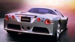 Honda HSC - Immagine: 2
