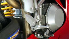 In sella a: Ducati 749 S MY 2004 - Immagine: 2