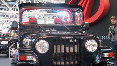 Motorshow 2008 - Gallery 5 - Immagine: 28