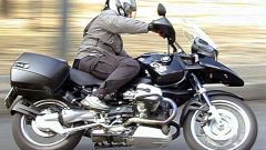 Day by day BMW R 1150 GS 2-Spark - Immagine: 1