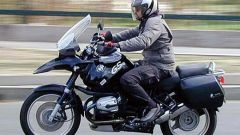 Day by day BMW R 1150 GS 2-Spark - Immagine: 18