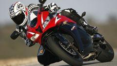 Honda CBR 600 RR ABS - Immagine: 7