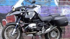 Day by day BMW R 1150 GS 2-Spark - Immagine: 4