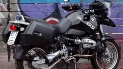 Day by day BMW R 1150 GS 2-Spark - Immagine: 8