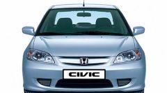 Honda Civic IMA - Immagine: 13