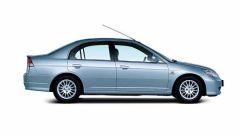 Honda Civic IMA - Immagine: 11