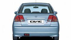 Honda Civic IMA - Immagine: 10