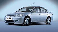 Honda Civic IMA - Immagine: 9