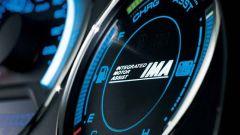 Honda Civic IMA - Immagine: 5
