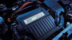 Honda Civic IMA - Immagine: 4