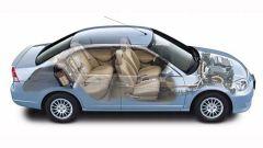 Honda Civic IMA - Immagine: 3