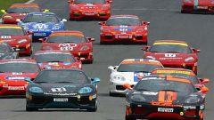 Finali Mondiali Ferrari - Maserati 2003 - Immagine: 14