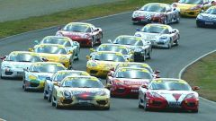 Finali Mondiali Ferrari - Maserati 2003 - Immagine: 15