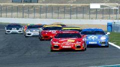 Finali Mondiali Ferrari - Maserati 2003 - Immagine: 16