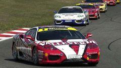 Finali Mondiali Ferrari - Maserati 2003 - Immagine: 17