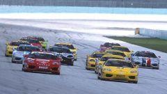 Finali Mondiali Ferrari - Maserati 2003 - Immagine: 19