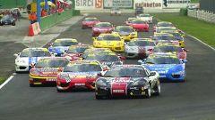 Finali Mondiali Ferrari - Maserati 2003 - Immagine: 20