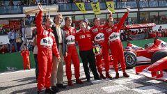 Finali Mondiali Ferrari - Maserati 2003 - Immagine: 21