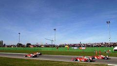 Finali Mondiali Ferrari - Maserati 2003 - Immagine: 11