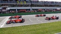 Finali Mondiali Ferrari - Maserati 2003 - Immagine: 2