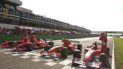 Finali Mondiali Ferrari - Maserati 2003 - Immagine: 3