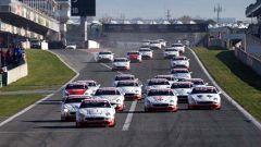 Finali Mondiali Ferrari - Maserati 2003 - Immagine: 5