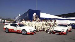 Finali Mondiali Ferrari - Maserati 2003 - Immagine: 6