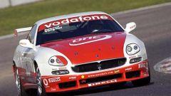 Finali Mondiali Ferrari - Maserati 2003 - Immagine: 7