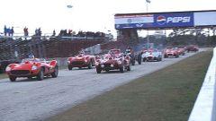 Finali Mondiali Ferrari - Maserati 2003 - Immagine: 8