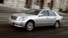 Lexus LS430 2004 - Immagine: 14