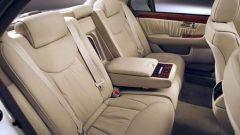 Lexus LS430 2004 - Immagine: 4