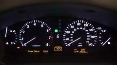 Lexus LS430 2004 - Immagine: 18