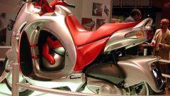 Honda Tamago - Immagine: 17