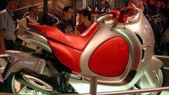 Honda Tamago - Immagine: 19