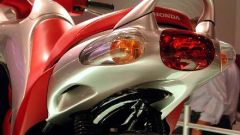 Honda Tamago - Immagine: 2