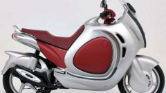 Honda Tamago - Immagine: 3