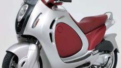 Honda Tamago - Immagine: 4