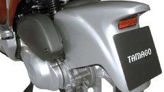 Honda Tamago - Immagine: 7