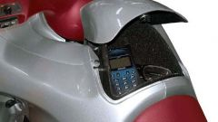 Honda Tamago - Immagine: 8