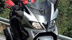 Gilera Nexus 500 - Immagine: 23