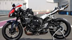 Honda CBR 600 RR ABS - Immagine: 9