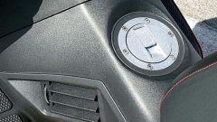 Gilera Nexus 500 - Immagine: 9
