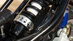 Gilera Nexus 500 - Immagine: 13