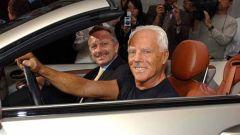 Mercedes CLK Giorgio Armani - Immagine: 4