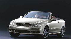Mercedes CLK Giorgio Armani - Immagine: 5