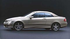Mercedes CLK Giorgio Armani - Immagine: 6