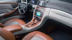 Mercedes CLK Giorgio Armani - Immagine: 7